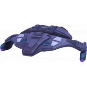 Star Trek : Attack Wing - 5th Wing Patrol Ship