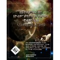 Space Infantry - New Worlds 0