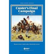 Mini Games Series - Custer's Final Campaign