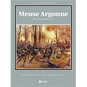 Folio Series - Meuse Argonne: The Final Offensive