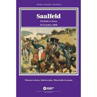 Mini Games Series - Saalfeld: Prelude to Jena
