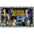 Fortune and Glory: Treasure Hunters 0