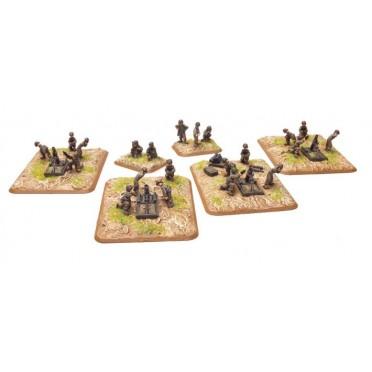 Chemical Mortar Platoon