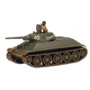 T-34 obr 1941 STZ (Stalingrad version)