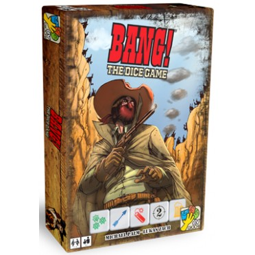 Bang ! The Dice Game