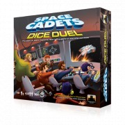Space Cadets: Dice Duels