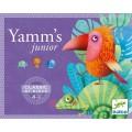 Yamm's junior 0