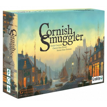 Cornish Smuggler