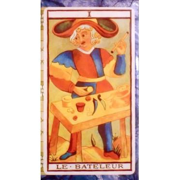 Tarot De Marseille Fournier
