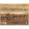 The Guns of Gettysburg 0