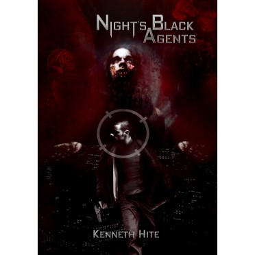 Night's Black Agents - Livre de Règles