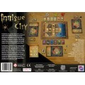 Intrigue City + Bank Conspiracy 2