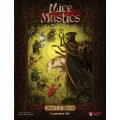 Mice and Mystics: Heart of Glorm 0