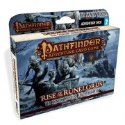 Pathfinder ACG - Rise of the Runelords : The Skinsaw Murders Adventure Deck