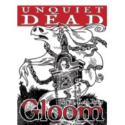 Gloom - Unquiet Dead