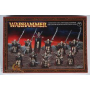 Age of Sigmar : Order - Black Guard / Executioners