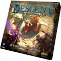 Descent Seconde Édition : Le Labyrinthe des Ruines 0