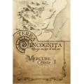 Terra Incognita - Mercure Céleste 1: Arabia Felix 0