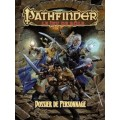 Pathfinder - Dossier perso 3° Edition 0