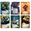 Legendary : Marvel Deck Building - Fantastic 4 Expansion 1