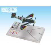 Spitfire MK.IX (Johnson)