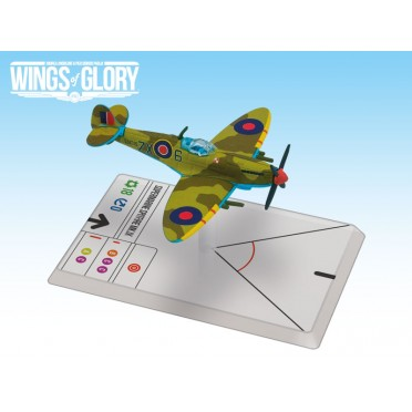 Spitfire MK.IX (Skalski)