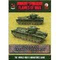 T-35 Heavy Tankovy Platoon 0