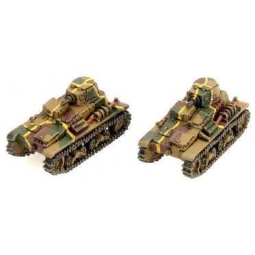 Type 94 TK (Tankette)