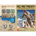 No Retreat! The North African Front 1