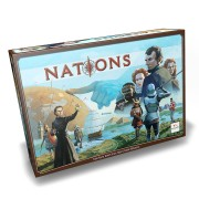 Nations (Anglais)