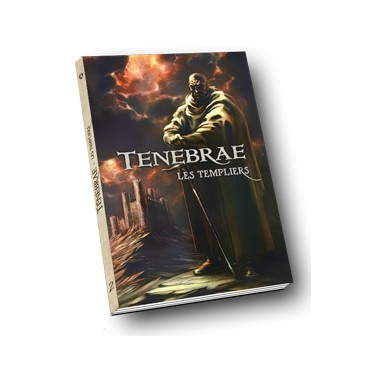 Tenebrae - Les Templiers