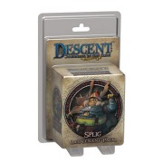 Descent : Splig Lieutenant Pack