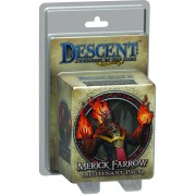 Descent : Merick Farrow Lieutenant Pack