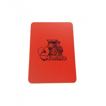 Cut Card Modiano