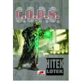 COPS - Saison 1 - Hitek Lotek 0