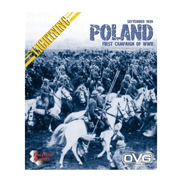 Lightning: Poland
