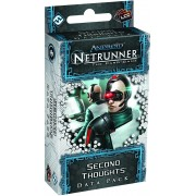 Android - Netrunner : Second Thoughts