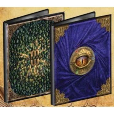 Mage Wars : Spellbook Pack 2