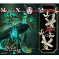 Malifaux 2nd Edition Death Marshals 0