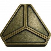 Delta - Cast Puzzle