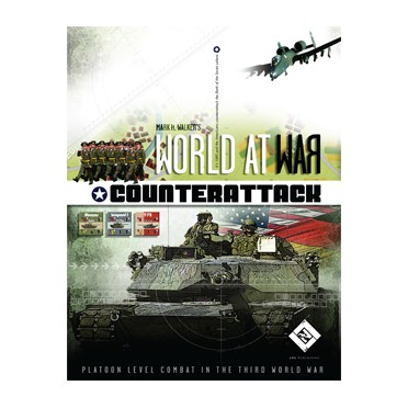 World at War - Counterattack