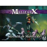 Malifaux 2nd Edition - Mother of Monsters