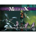 Malifaux 2nd Edition - Mother of Monsters 0