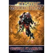 Cosmic Encounter - Cosmic Alliance Expansion
