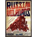 Russian Railroads Zman 0