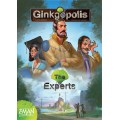 Ginkgopolis - The Experts - Zman Games 0