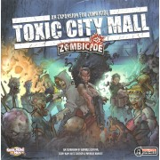 Zombicide (Anglais) - Toxic City Mall