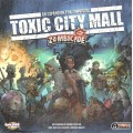 Zombicide (Anglais) - Toxic City Mall 0