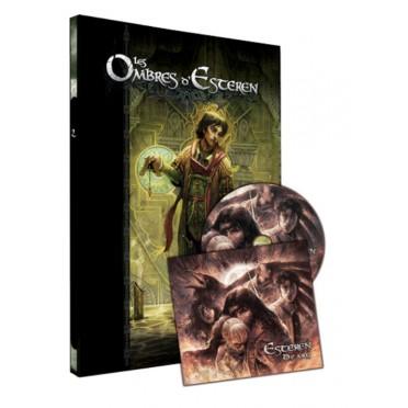 Les Ombres d'Esteren - Dearg Episode 2