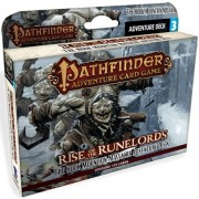 Pathfinder ACG - Rise of the Runelords : The Hook Mountain Massacre Deck